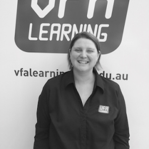 Andrea King- ECEC VFA Learning