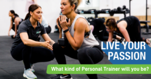Quiz: What sort of personal trainer will be be?